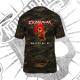 Camiseta Manga Corta Hombre (Camuflaje)