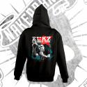 Zip Up Hoodie | Unisex