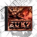 "CD: E.U.K.Z. - ""La Rutina Del Miedo"""