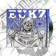 "CD: E.U.K.Z. - ""El Mutante Del Barrio Chino"""