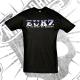 T-Shirt | Short Sleeve |Unisex (Plus Sizes)