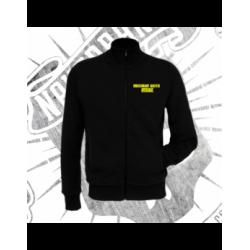 Zip Up Sweatshirt | Unisex