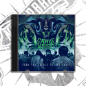 """DIGIPACK - """"From The Cradle To The Grave"""""""