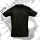 T-Shirt | Short Sleeve | Man (Black)