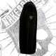 Basic Sweatshirt | Unisex (Black)