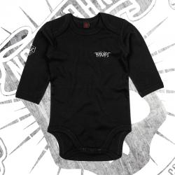 Body | Long Sleeve| Baby (Black)
