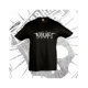 T-Shirt | Short Sleeves | Kids (Black)