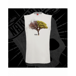 T-Shirt | Sleeveless | Man