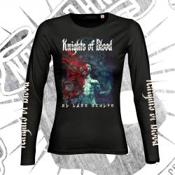 T-Shirt | Long Sleeve | Woman
