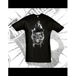 T-Shirt   Short Sleeve   Man (Plus Sizes)