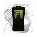 T-Shirt | Sleeveless | Man (Black)