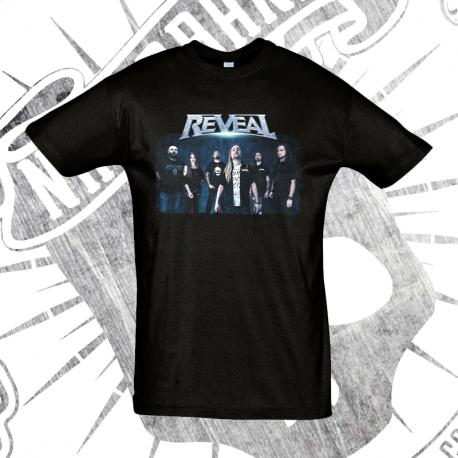 Camiseta Manga Corta Unisex (Tallas Grandes)