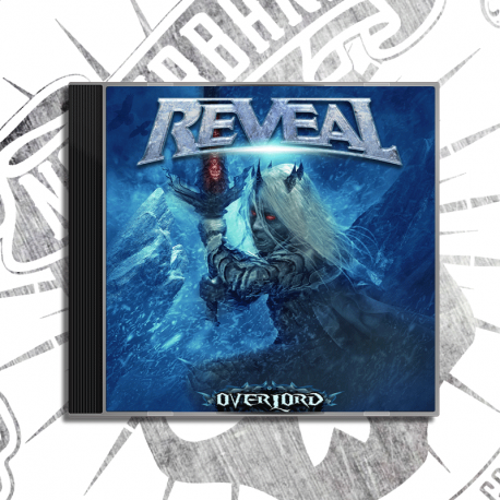 "CD: Reveal - ""Overlord"" [2019]"