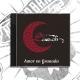 """CD SAEDIN """"Amor en Granada""""2018"""