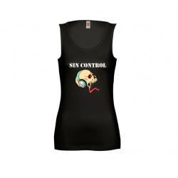 Camiseta Espalda Atleta Chica