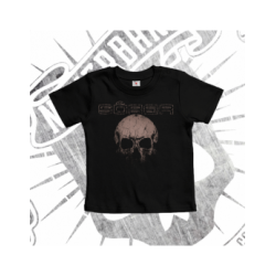 T-Shirt | Short Sleeve | Baby (Black)