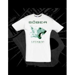 T-Shirt | Short Sleeve | Man (White)