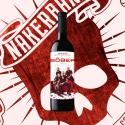 """Botella de Vino: Ed. Especial """"Paradysso"""" (GASTOS DE ENVÍO INCLUIDOS EN EL PRECIO)"""