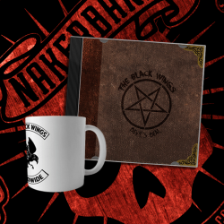 "PACK ""Devil´s Deal"" 2 -Taza + CD ""Devil´s Deal"""