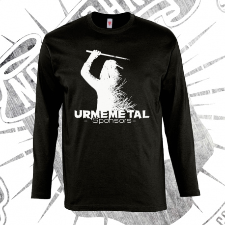 T-Shirt | Long Sleeve | Man