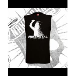 Camiseta Sin Mangas Hombre