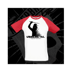 T-Shirt | Short Sleeve (Baseball Style) | Kids