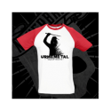 T-Shirt | Short Sleeve (Baseball Style) | Kids